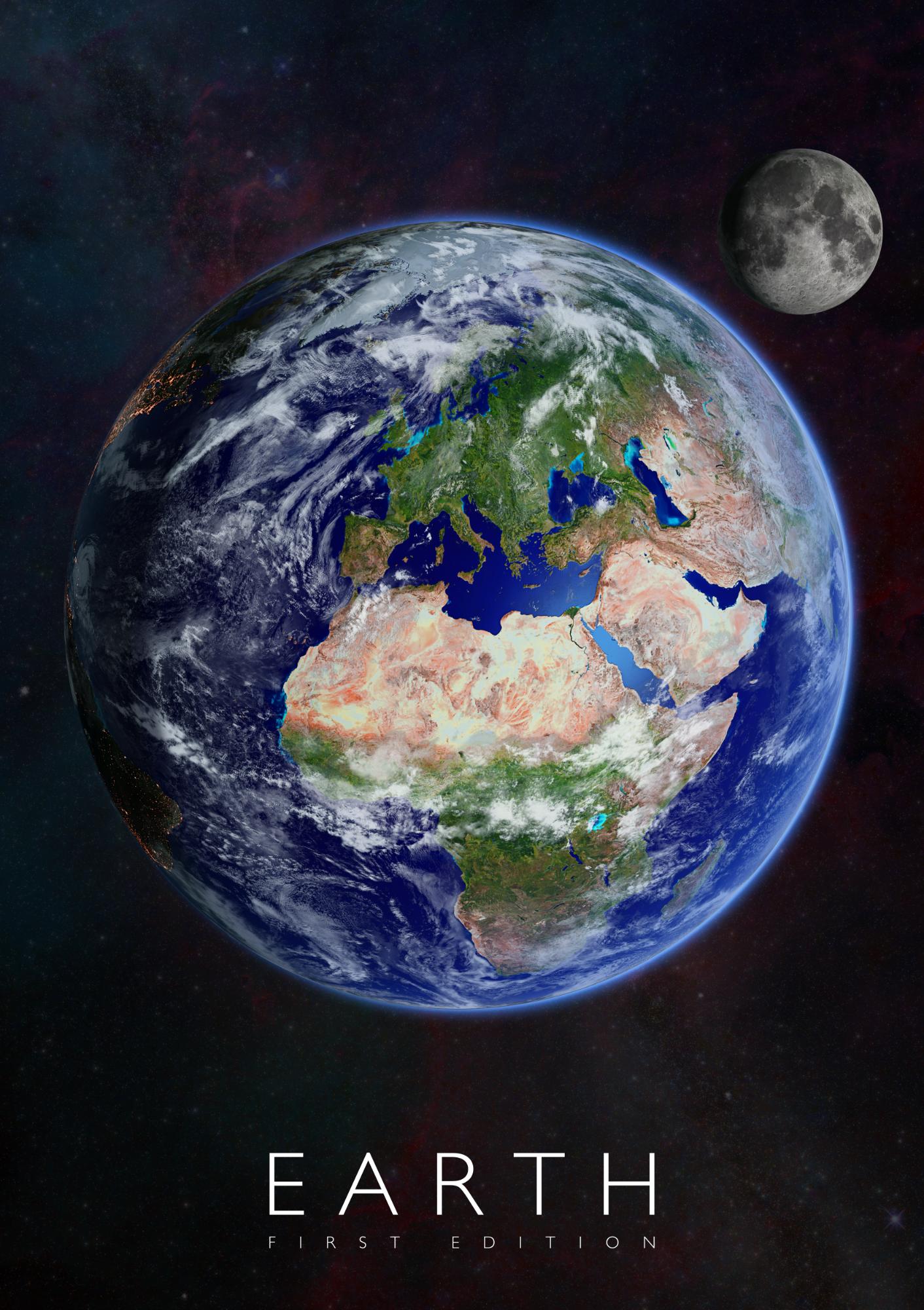 Earth EU