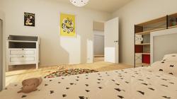 Halter Henz Apartment C - Kids Room