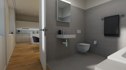 Halter Henz Apartment A - En-Suite