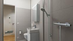 Halter Henz Apartment A - Bathroom