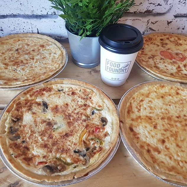 💥New Quiche Product Line💥💥_😋🍴Cheese