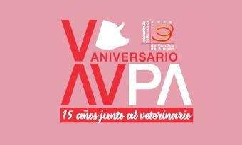15º Aniversario A.V.P.A. / Jornada Técnica