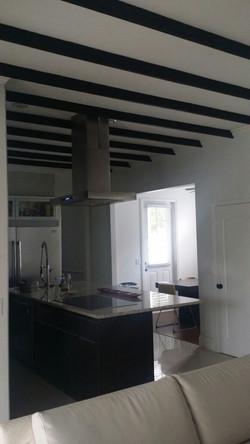 Combination Kitchen