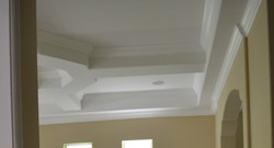 Traditional Ceiling