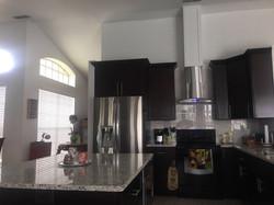 Millettia Kitchen