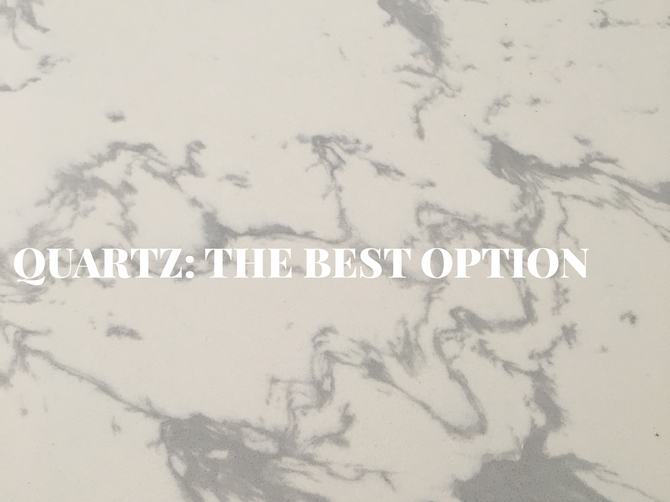 Reasons to consider Quartz the best option