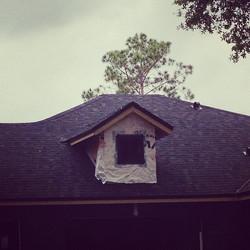 Exterior Construction Home Florida