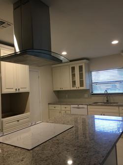 Kitchen Contemporary