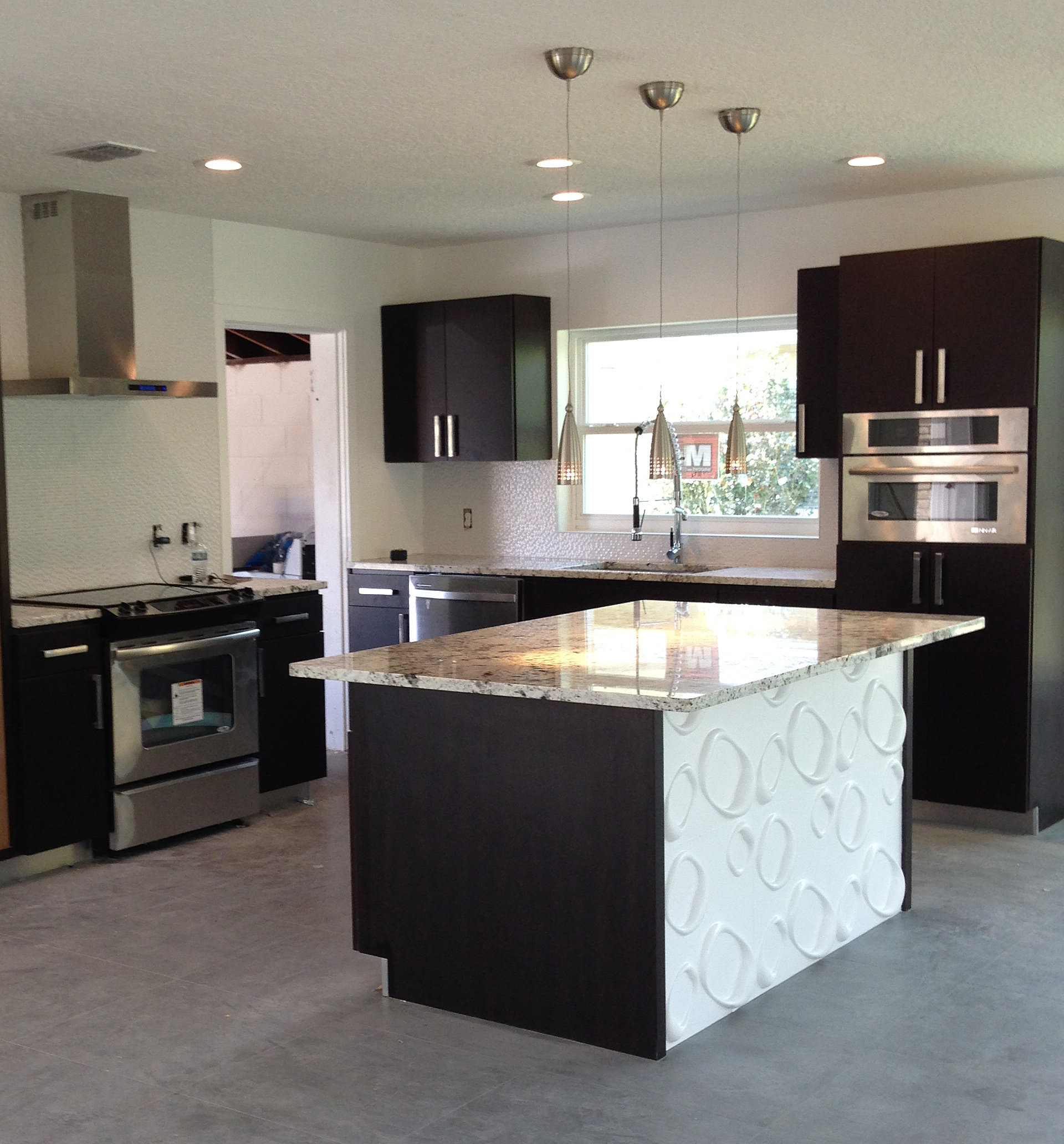 Kitchen Remodeling Orlando Modern Construction And Custom Remodeling Orlando Fl Windward