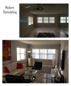 Modern Remodeling