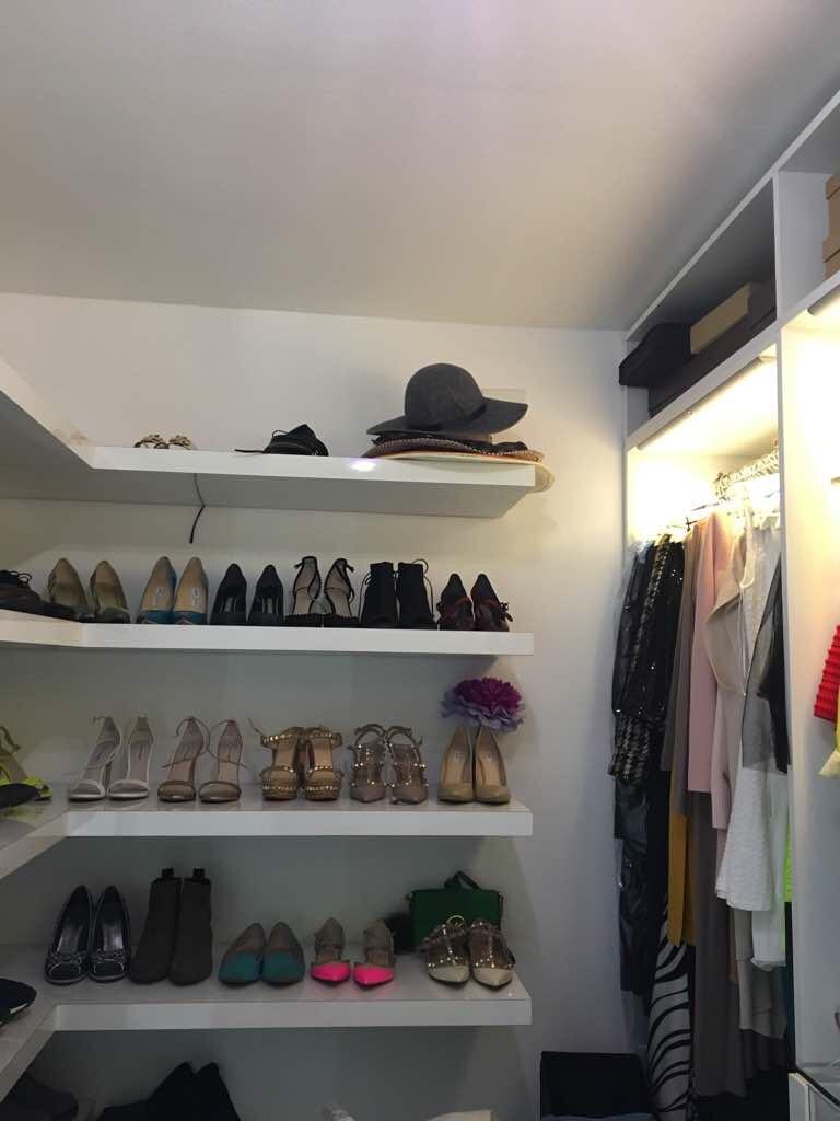 Closet High Gloss