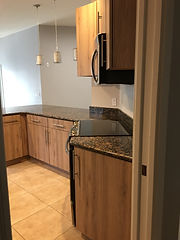 Reface Kitchen Granite Countertop