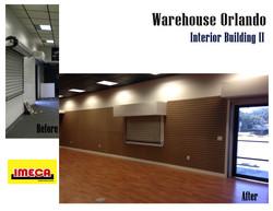 Commercial Remodeling: IMECA