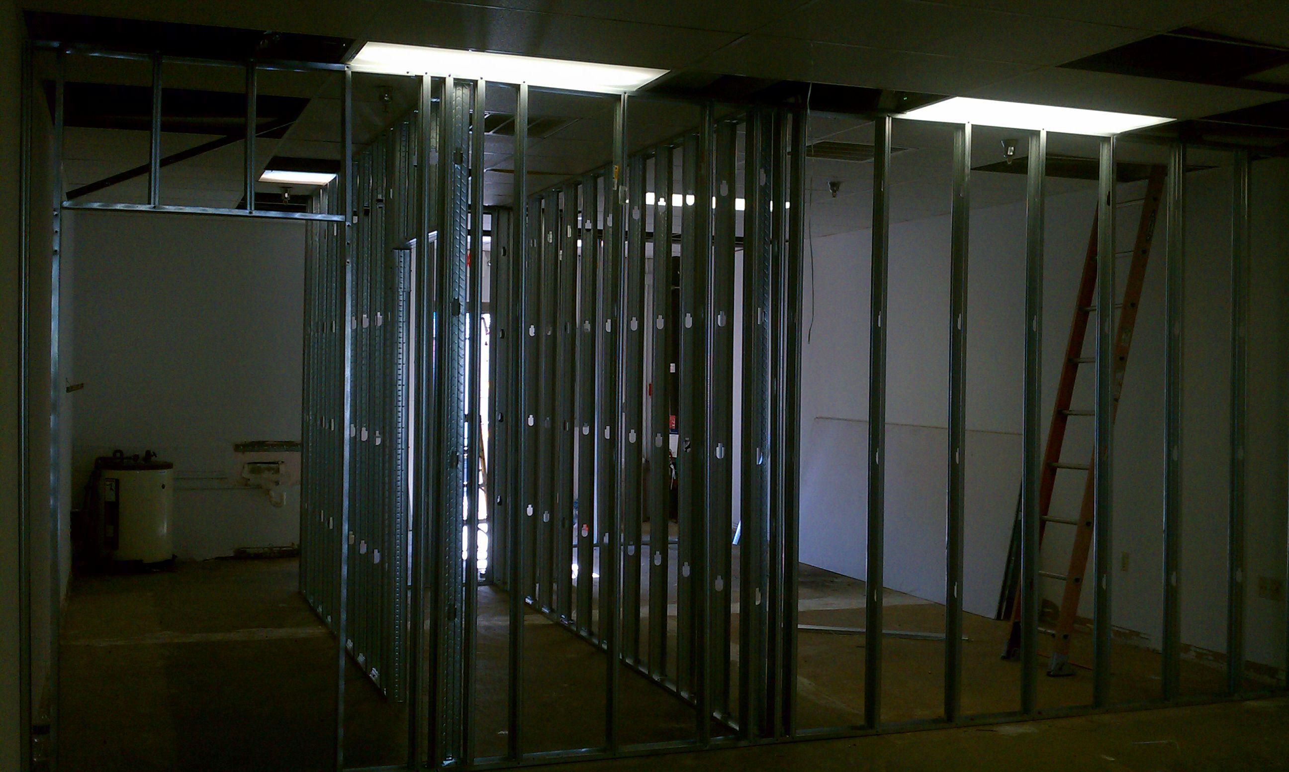 Commercial Remodeling