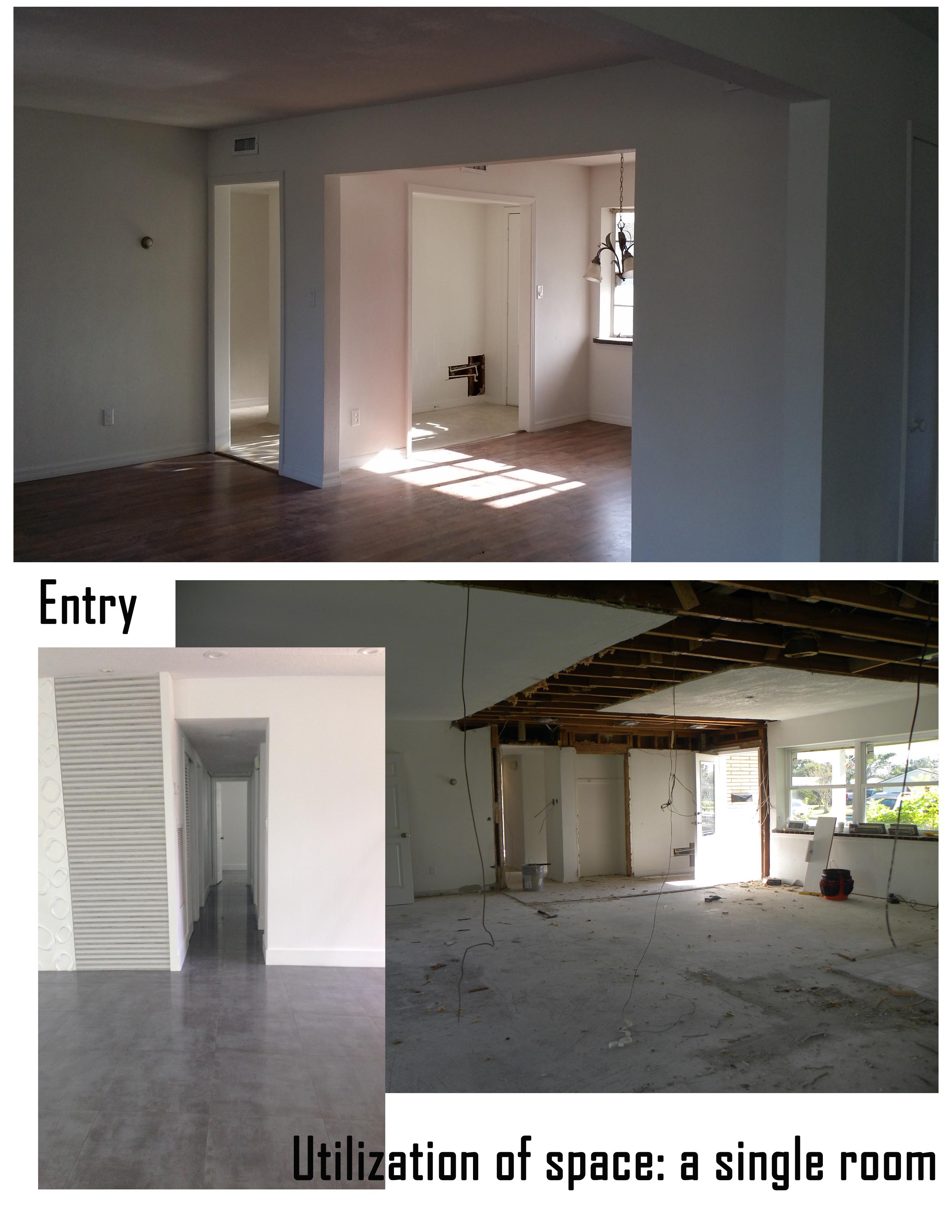 Reyno Construction:Custom Remodeling