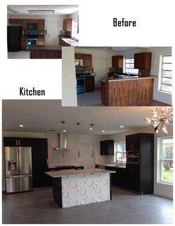 Kitchen Millettia