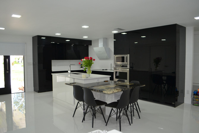 THE KITCHEN: most important room of your home?