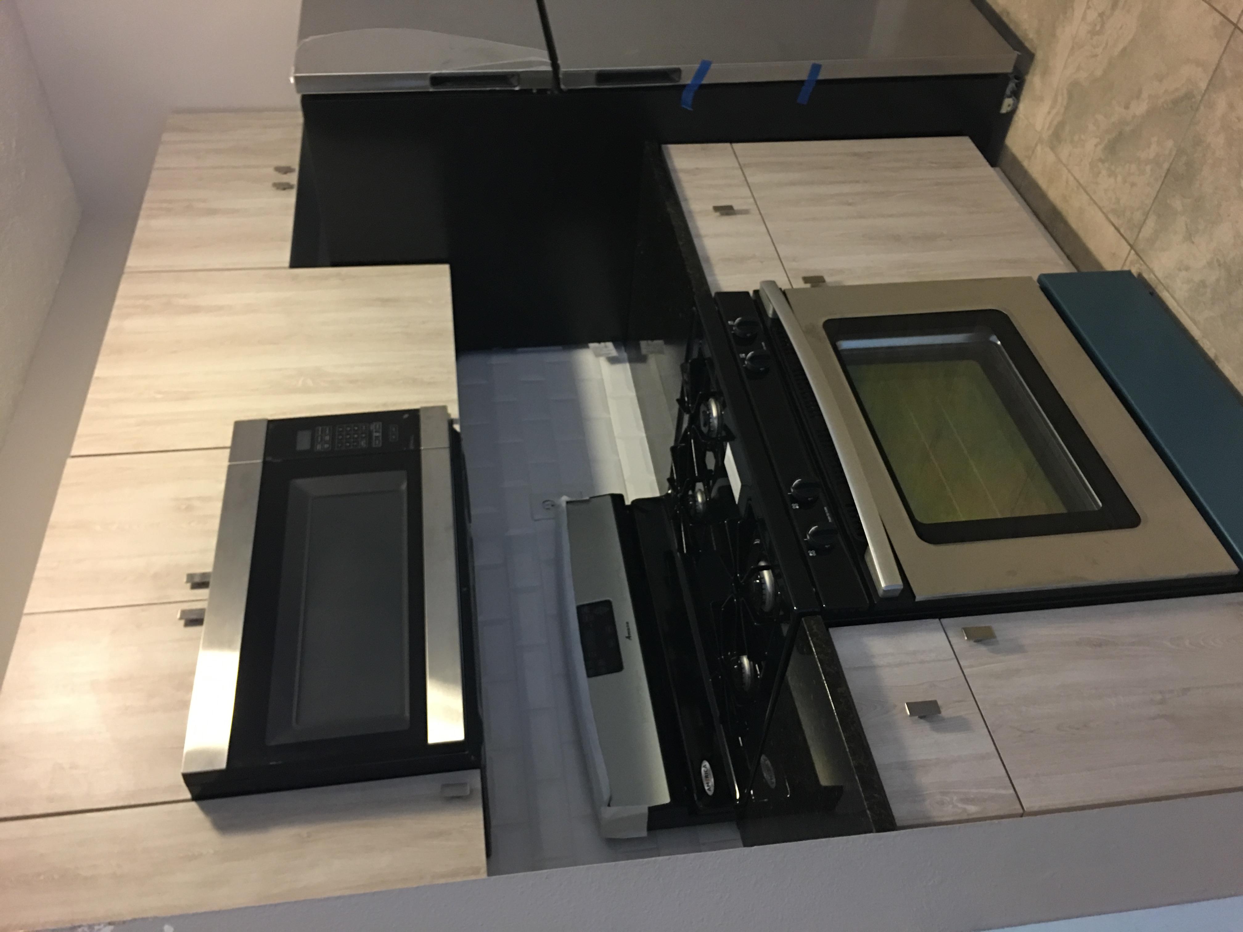 Legno Kitchen