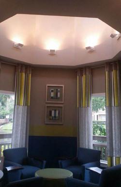 Club House Ceiling