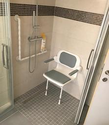 amenagements de salle de bain