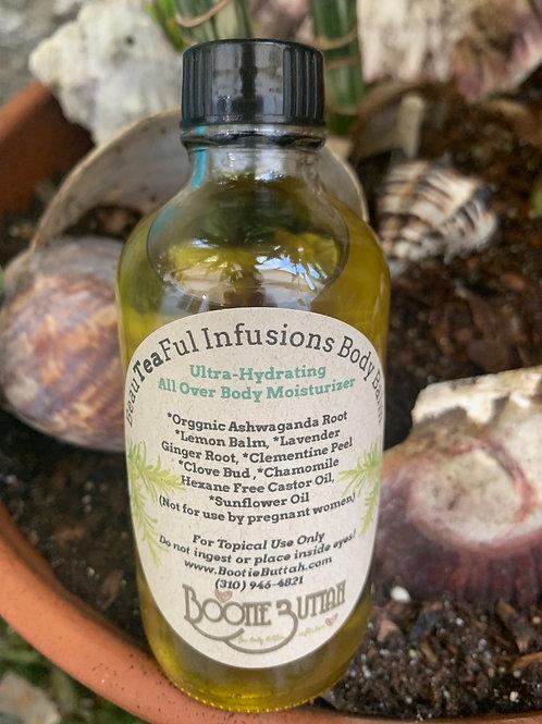 BeauTEAFull Body Oil