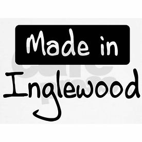 BootieButtah Made in Inglewood