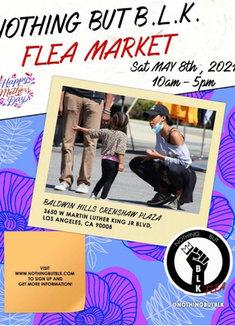 Nothing But BLK Flea
