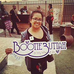 Thank y'all for supporting #bootiebuttah