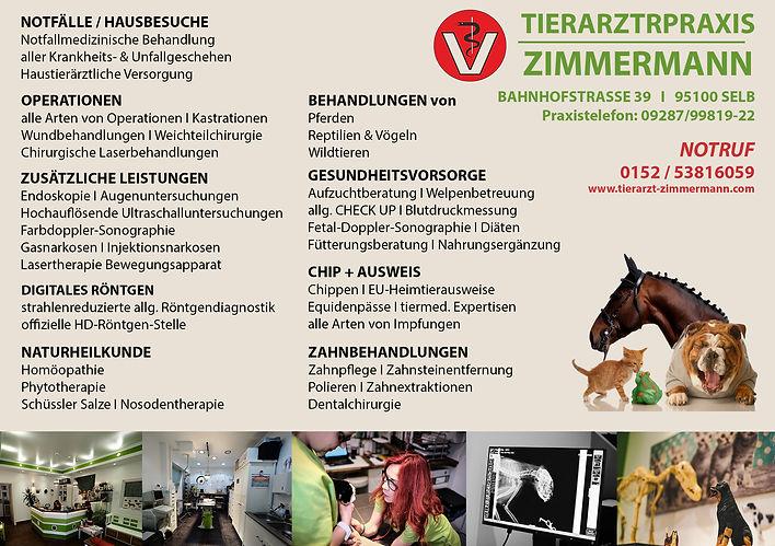 Tierarztpraxis_Zimmermann_Selb_ANZEIGE_D