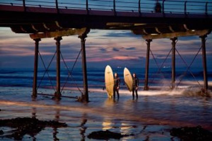 saltburn surf