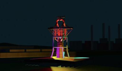 Saying no to demolition of redcar blast furnace