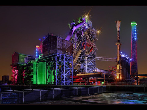 A future for the Blast Furnace?