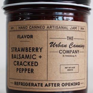 Jams, Jellies, and Mustards