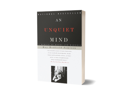 5 Quick Tips For The Newly Diagnosed Bipolar | A Book Review On An Unquiet Mind By Dr. K.R. Jamison