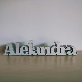 Alejandra - Frontal