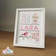 LARA - TP14