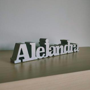 Alejandra - Lateral