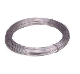 alambre galvanizado