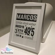 MARCOS TP11