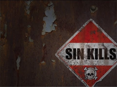 Still Waters: The Wages of Sin