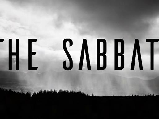 Still Waters: The Sabbath