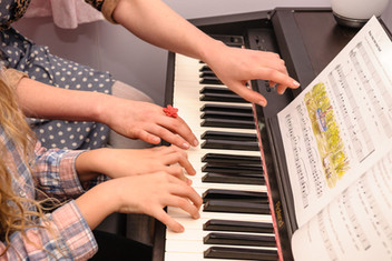 Is it still worth taking piano lessons if I/my kids don't have time to practise?