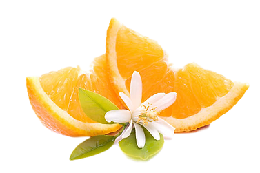 orange blossom marseille soap