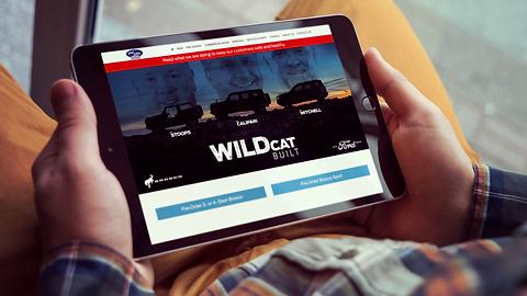 paul-miller-bronco-wildcat-lexington-ken