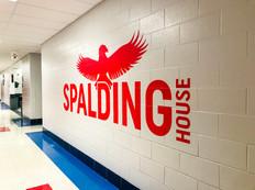 OKH Spalding House Hallway