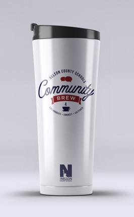 Community Brew Logo