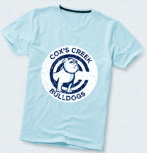Cox's Creek Tshirt