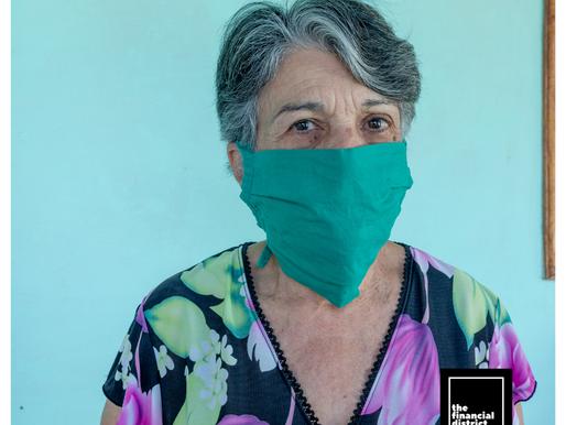 CUBAN DOCS USE BIOMODULIN TO STOP COVID-19 AMONG ELDERLY