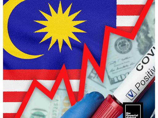 MALAYSIA OKs ADDITIONAL $8.2-B COVID-19 STIMULUS PACKAGE