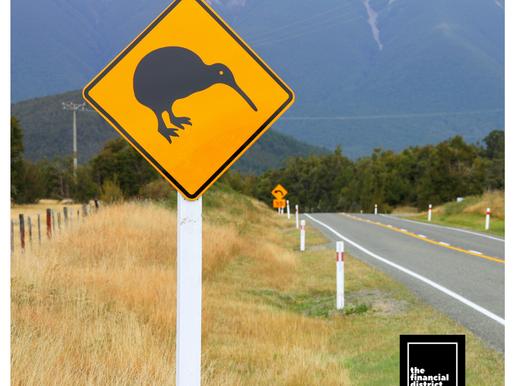 NEW ZEALAND TO BOOST ECONOMY WITH NZ$ 27.7 BILLION